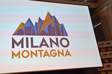 Milano Montagna allo spazio Base