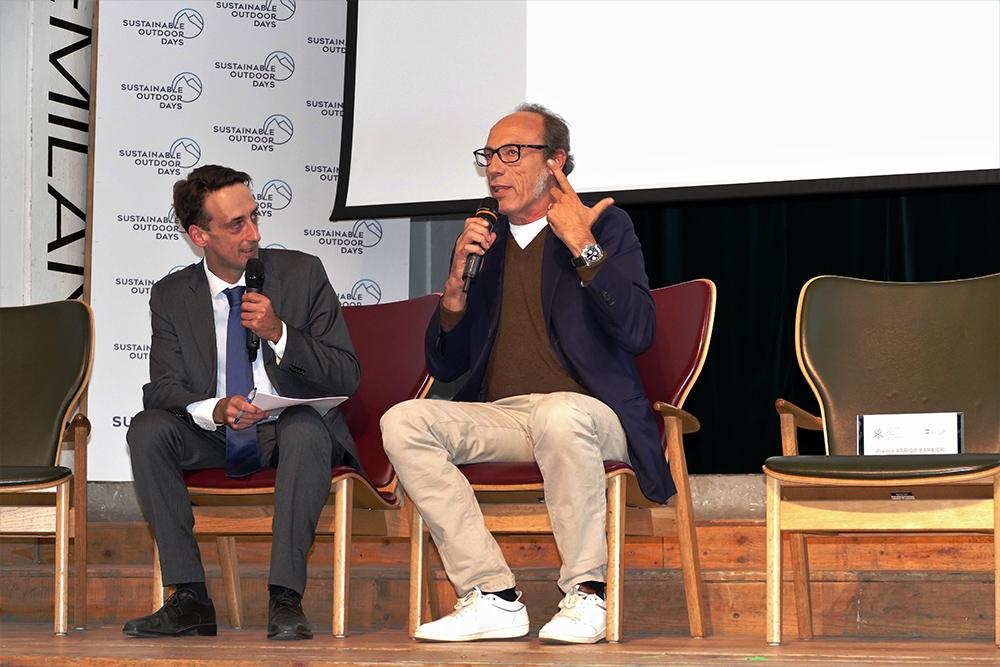 Guido Meda commenta i suoi esordi dopo aver ricevuto il permio Barbieri