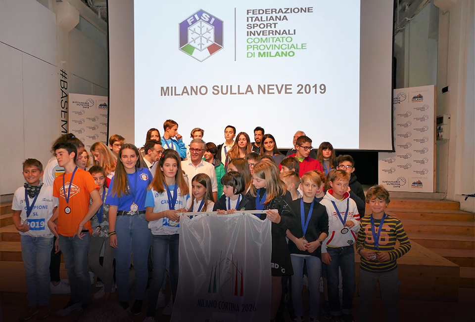 Tutti i premiati di Milano sulla Neve 2019